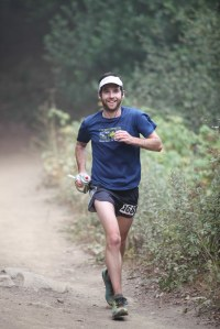 All smiles at the 2013 edition of the Skyline 50k
